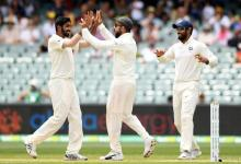 India win nailbiting Australia Test