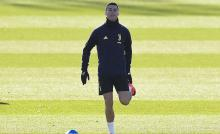 No rest for Ronaldo as Juve target top spot