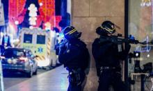 3 killed, 12 injured in Strasbourg Christmas market shooting