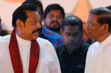 Court rules against Sri Lanka president