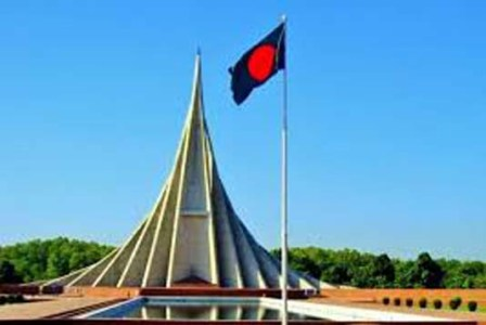 Nation set to celebrate 48th Victory Day Sunday