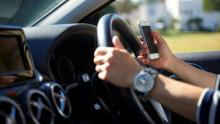 New mobile phone detection cameras target dangerous Aussie drivers