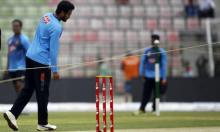 1st T20I: Tigers to bat first against West Indies