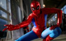 Spider-Man spin-off scales box office heights