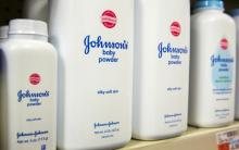 Indian drug inspectors seize J&J Baby Powder samples