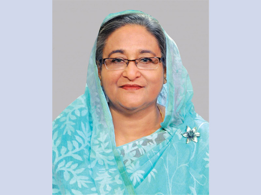 PM Hasina highly praised in UK for women empowerment