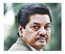 Rich tributes to noted film director Amjad Hossain in city