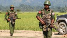 Myanmar army pauses operations in north