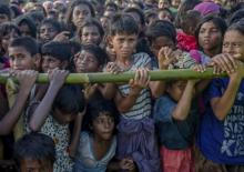 British MPs for stopping abuses against Rohingya