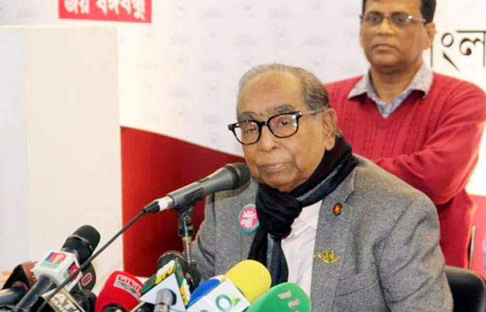 AL urges EC not to allow 9 agencies to monitor polls