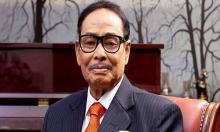 Ershad quits election race from Dhaka-17 constituency