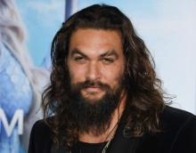 'Aquaman' domintaes N American box office