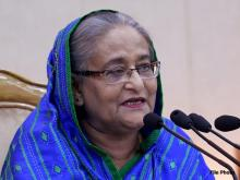 Don't be misguided if BNP boycotts polls: PM
