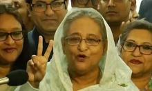 PM expresses firm confidence about AL's victory in polls