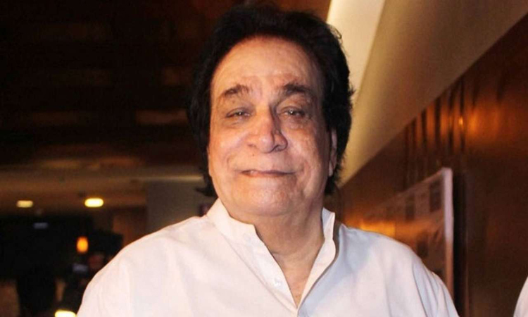 Kader Khan dies at 81, son says funeral in Canada on Tuesday