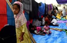 India deporting second Rohingya group to Myanmar