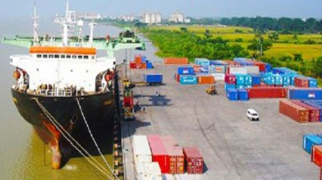 Tk 3000cr Mongla Port development projects to begin soon