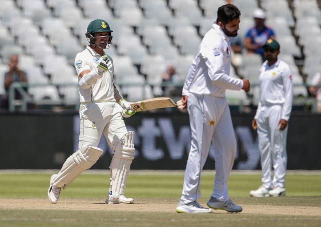 SA beat Pakistan to clinch series