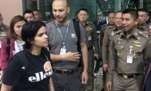 Rahaf al-Qunun: UNHCR 'grateful' Saudi woman not deported