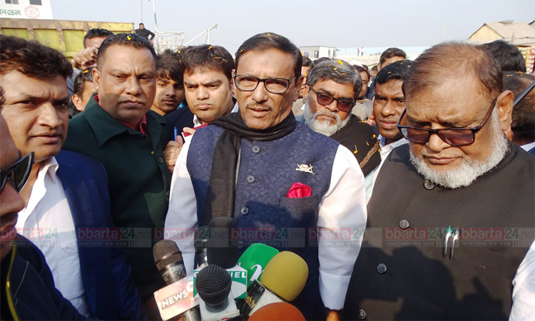 Strict actions if any party tries to create anarchy: Quader