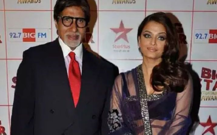 Aishwarya Rai and Amitabh Bachchan to work together in Mani Ratnam's period film