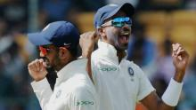 Rahul, Pandya 'inappropriate' comments not supported by Kohli