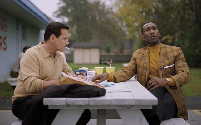 'Green Book' writer apologises for anti-Muslim tweet
