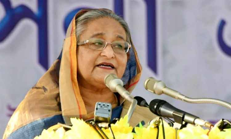 Fight against corruption to continue: PM