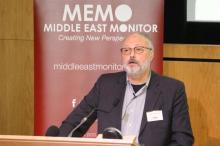 Pompeo to press Saudi over Khashoggi murder