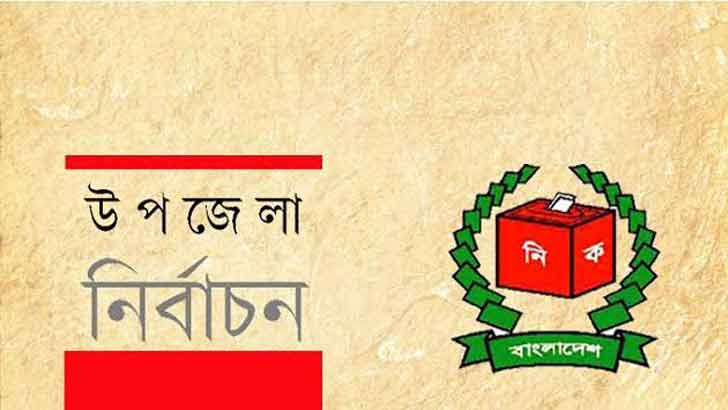 Upazila polls from first week of March: EC