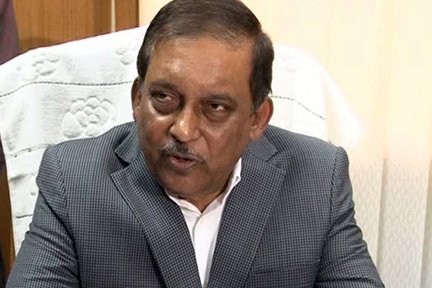Home minister inaugurates 'fortnightly traffic discipline-2019'