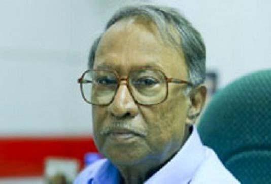 Renowned journalist Amanullah Kabir no more