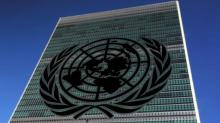 'One third of UN workers sexually harassed in 2 yrs'