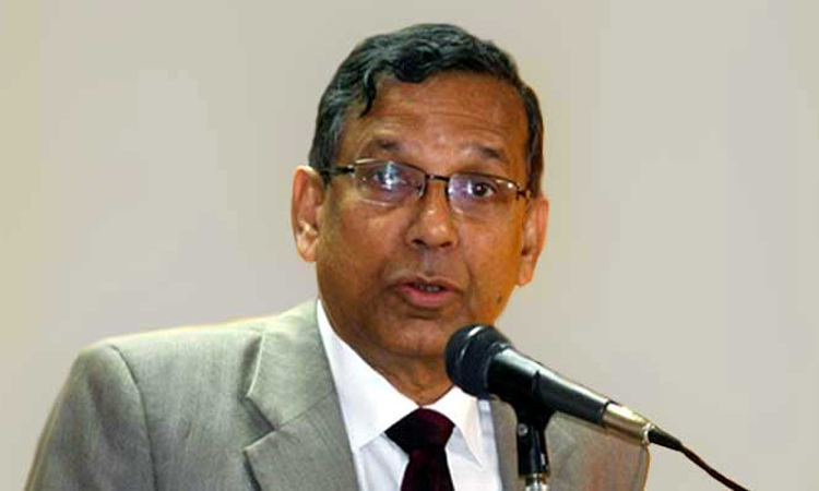 BNP should join parliament: Anisul