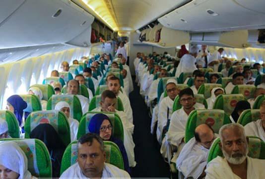 Govt reduces Tk 10,000 air fares for Haj pilgrims