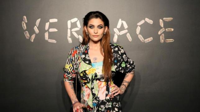 Paris Jackson now 'better than ever'