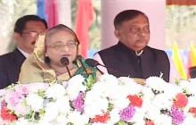 PM asks Ansar, VDP to stay alert to check militancy, terrorism