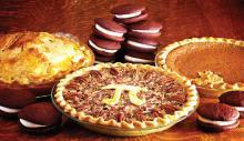 Celebration Of Pi-Day