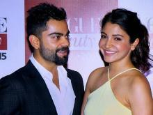 Shame on people trolling Anushka Sharma, says Virat Kohli