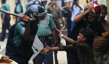 Bangladesh needs support and not criticism