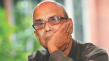 Poet Syed Shamsul Haq passes away