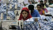 Restoring free trade with Bangladesh