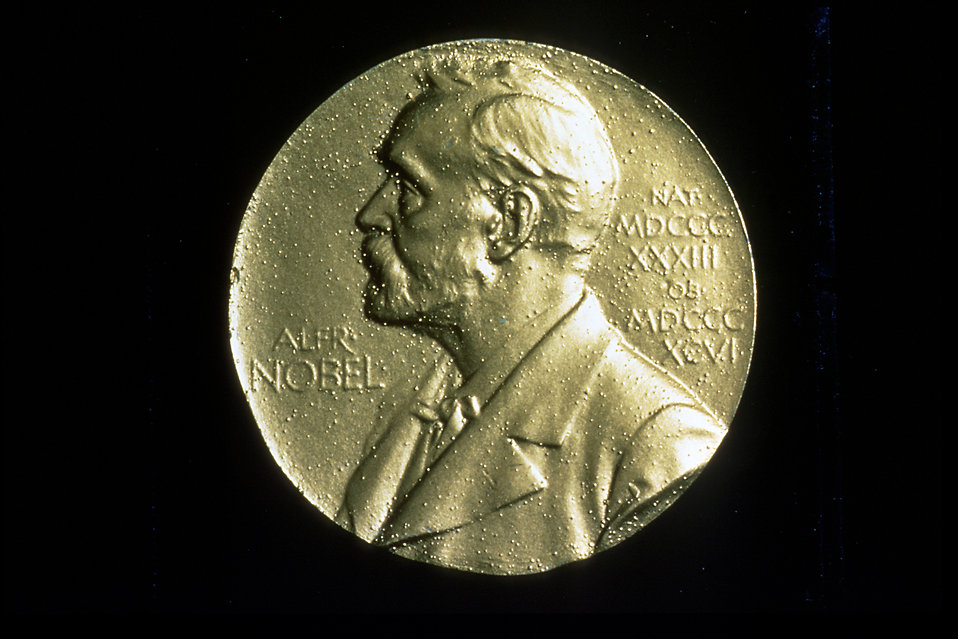 Times ain't a-changin? All-male Nobel lineup draws criticism