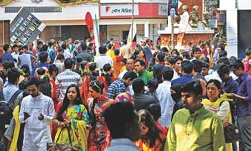 66 new books of Bangla Academy arrive at Book Fair