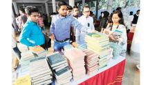 Book Fair ends with publication of over 3500 new books