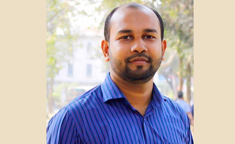 Wikipedia working to spread Bangla language: Hasive