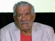 Nobel laureate Derek Walcott dies