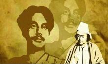 Nazrul's 118th birth anniversary celebrated