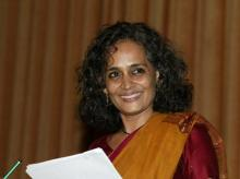 Arundhati Roy releases first novel in 20 years