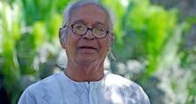 Naturalist Dwijen Sharma no more